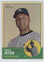 Derek Jeter /563
