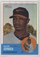 Adam Jones /563