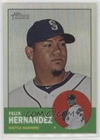 Felix Hernandez /563