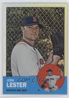 Jon Lester /563