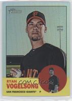 Ryan Vogelsong /563