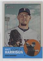 Matt Harrison /563