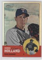 Derek Holland /563