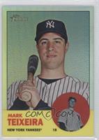 Mark Teixeira /563