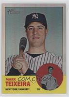 Mark Teixeira #/563