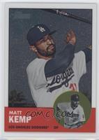 Matt Kemp /1963