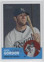 Alex Gordon /1963