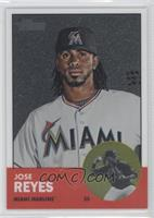 Jose Reyes #/1,963