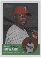 Ryan Howard #/1,963