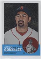 Adrian Gonzalez /1963