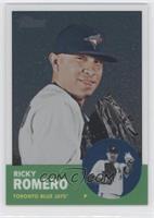 Ricky Romero /1963