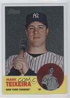 Mark Teixeira /1963