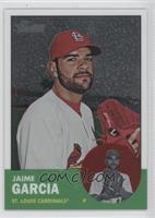 Jaime Garcia /1963