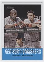 Red Sox Smashers
