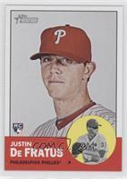 Justin De Fratus