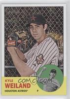 Kyle Weiland