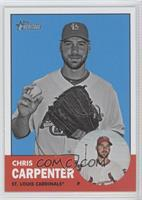 Chris Carpenter (Image Swap)