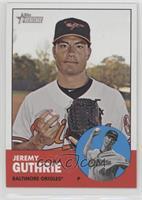 Jeremy Guthrie