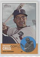 Nelson Cruz (Color Swap)