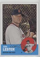 Jon Lester (Base)