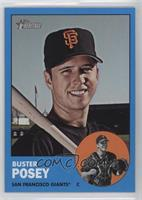 Buster Posey (Wal-Mart Blue)