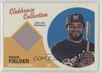 Prince Fielder [EX to NM]