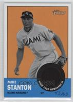 Mike Stanton /63