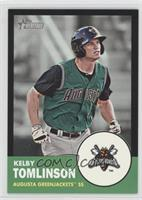 Kelby Tomlinson /96