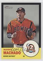 Manny Machado #/96