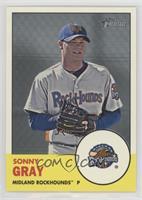 Sonny Gray