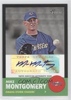 Mike Montgomery /50