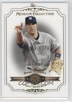 Mark Teixeira #/299