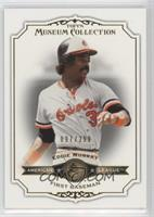 Eddie Murray #/299