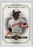 Eddie Murray /299