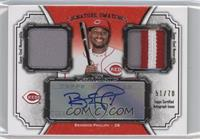 Brandon Phillips /70