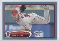 C.J. Wilson /2012