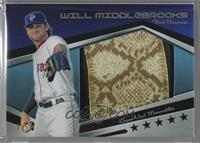Will Middlebrooks /5