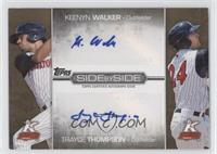 Keenyn Walker, Trayce Thompson /10