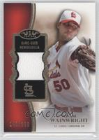 Adam Wainwright #/399