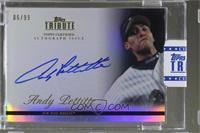Andy Pettitte /99 [Uncirculated]