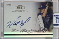Matt Moore /99 [ENCASED]