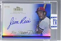 Jim Rice /50 [Uncirculated]