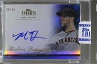 Madison Bumgarner /50 [ENCASED]