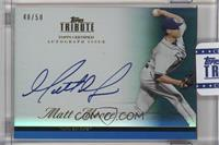 Matt Moore /50 [ENCASED]