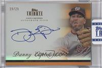 Danny Espinosa #/25