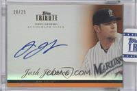 Josh Johnson /25 [ENCASED]