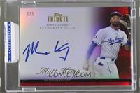 Matt Kemp /5 [Uncirculated]