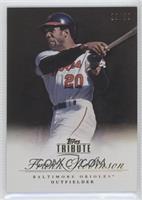 Frank Robinson /60