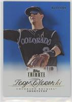 Troy Tulowitzki /199
