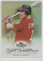 Ryan Zimmerman /299